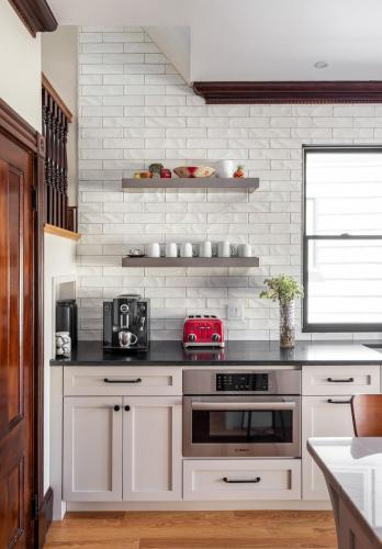 Kitchen Countertops West Roxbury MA Contemporary Design Build