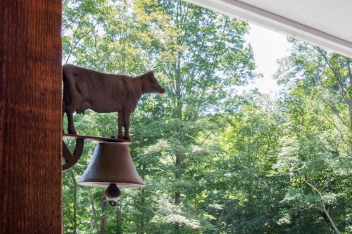 Outdoor Contemporary Country Bell Sherborn MA