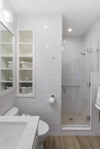 Bathroom 2 Contemporary Design Acton MA